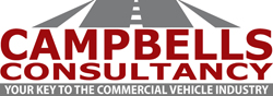 Campbells Consultancy | Commercial Vehicle Consultants